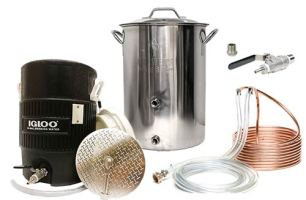 Extract Brewers - Upgrade To All Grain