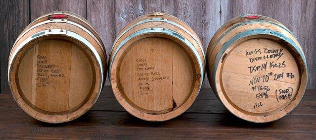 Drained 5 Gallon Whiskey/Bourbon Barrel