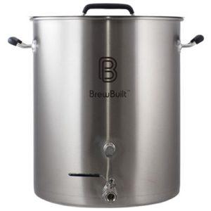 15 Gallon BrewBuilt Kettle