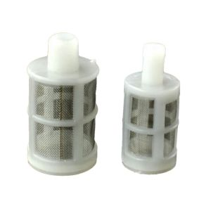 Mini Stainless Steel Mesh Inching Siphon Filter For Home Brew Wine Making