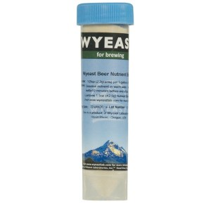 Wyeast Yeast Nutrient - 1.5 oz AD321
