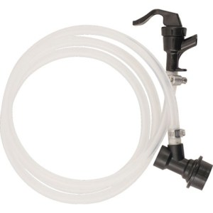 Antimicrobial Beer Tubing Assembly - Ball Lock KEG552