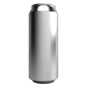Can Fresh Aluminum Beer Cans - 16.9 oz. (Case of 207) CAN150