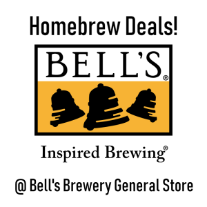 bell's brewery deals