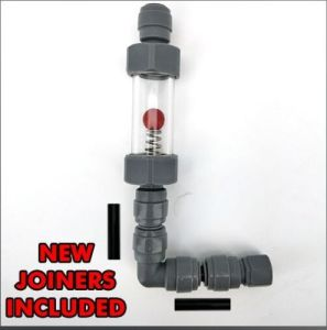 DUOTIGHT FLOW STOPPER - AUTOMATIC mini conry KEG FILLER