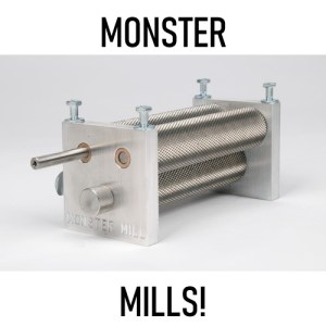 MONSTER MILL DEALS