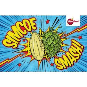 Simcoe SMaSH IPA - Extract Beer Brewing Kit (5 Gallons)