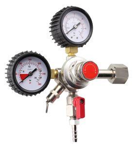 Dual Gauge CO2 Regulator