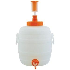 Speidel Plastic Fermenter - 20L / 5.3 gal. FE710