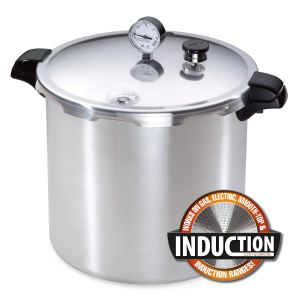 Induction | Homebrew Finds