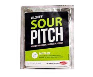 Wildbrew Sour Pitch Bacteria