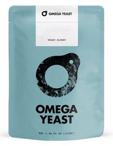 omega yeast