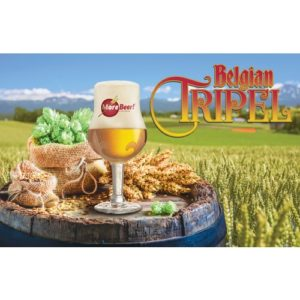 Belgian Tripel - All Grain Beer Brewing Kit (5 Gallons)