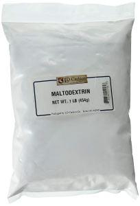 LD Carlson Maltodextrin - 1 lb.