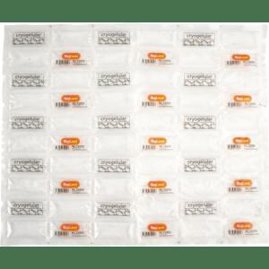 Cryogelular Keg Cooler Ice Wrap