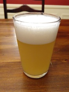 Review: MoreBeer's New School Kicks Hazy Pale Ale Homebrew Recipe Kit