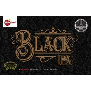 Black IPA by DOZE - All Grain Beer Brewing Kit (5 Gallons)