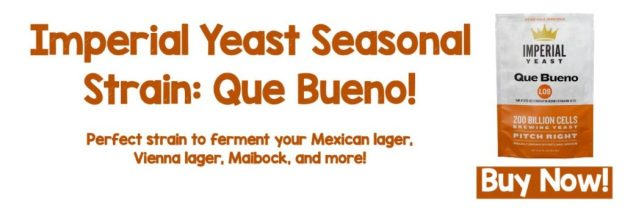 IMPERIAL YEAST: L09 QUE BUENO