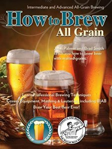 How to Brew Beer with All Grain