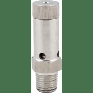 stainless steel adjustable prv spunding