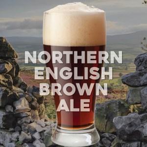 Northern English Brown Ale - All-Grain Recipe Kit