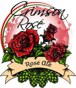 Brewers Best Crimson Rose Limited Release