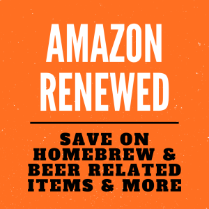 amazon renewed homebrew