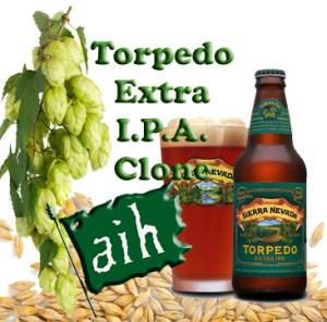 torpedo ipa clone recipe