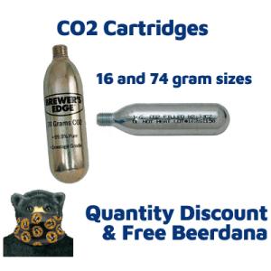 co2 cartridge discount
