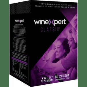 Winexpert Classic™ Wine Making Kit - Chilean Cabernet Sauvignon WK1040