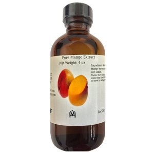 OliveNation Pure Mango Extract 4 oz.