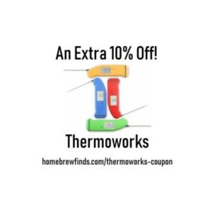 thermoworks deals and coupons