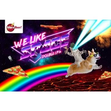 We Like Space Hazy DIPA