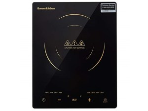 Bonsenkitchen CT8802 Portable Touch Induction Cooktop