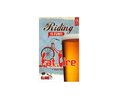 Fat Tire Clone Recipe Kit
