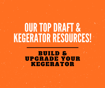 draft and kegerator resources