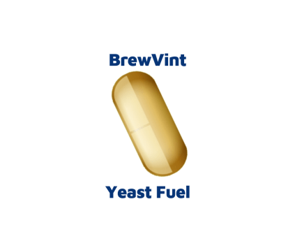 brewvint yeast fuel