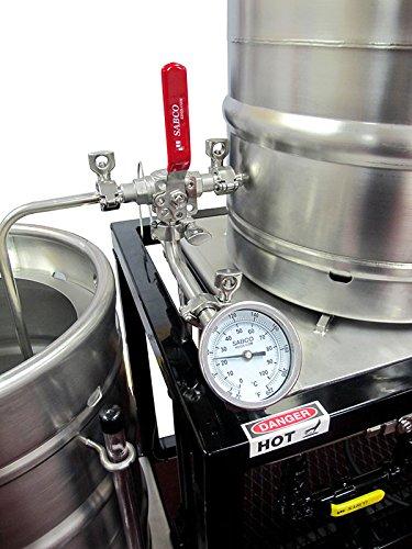 Brew Magic V350MS Homebrew System