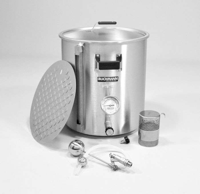 Blichmann Kettles & Accessories