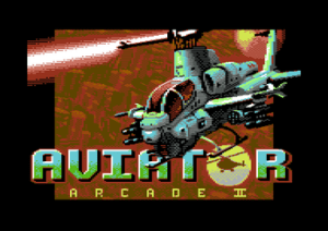 AVIATOR ARCADE II