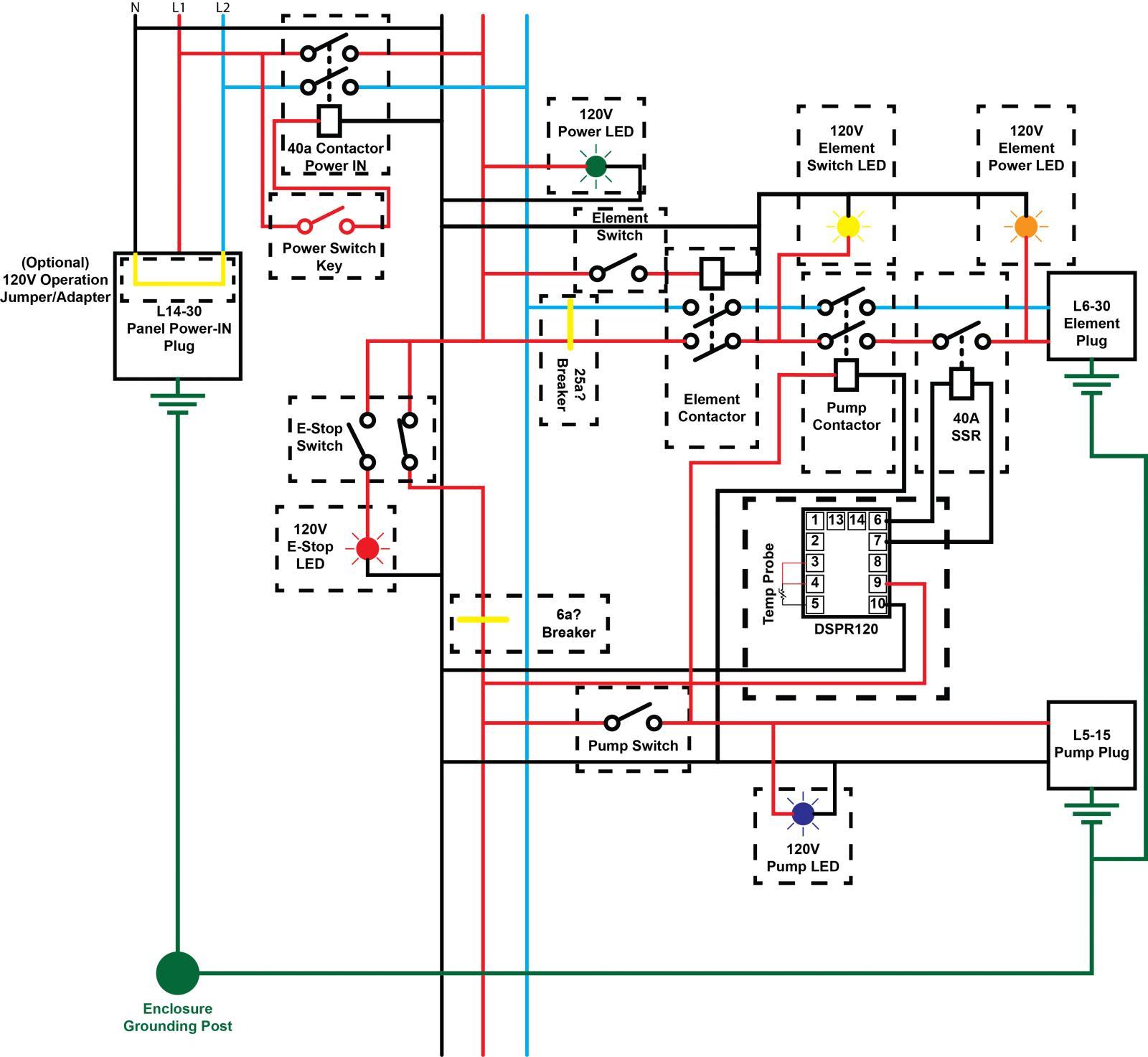 hight resolution of 120v 240v wiring diagram r1 jpg
