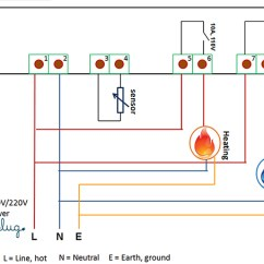 Stc 1000 Temperature Controller Wiring 3 Way Outlet Itc Diagram All Data Electronic Circuit Diagrams