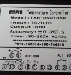 mypin ta6 pid controller settings wiring help homebrewtalk com pid controller wiring diagram for ta6 [ 1600 x 900 Pixel ]