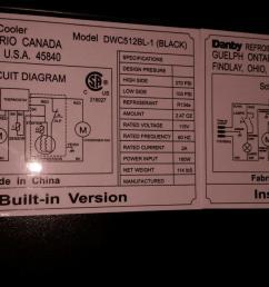 daewoo refrigerator wiring diagram [ 1600 x 900 Pixel ]