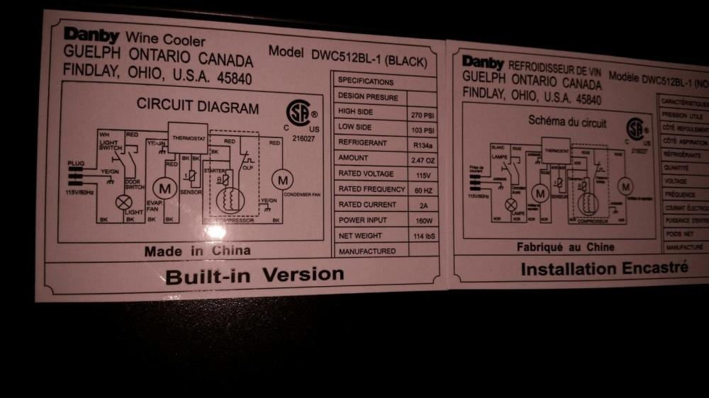 medium resolution of daewoo refrigerator wiring diagram