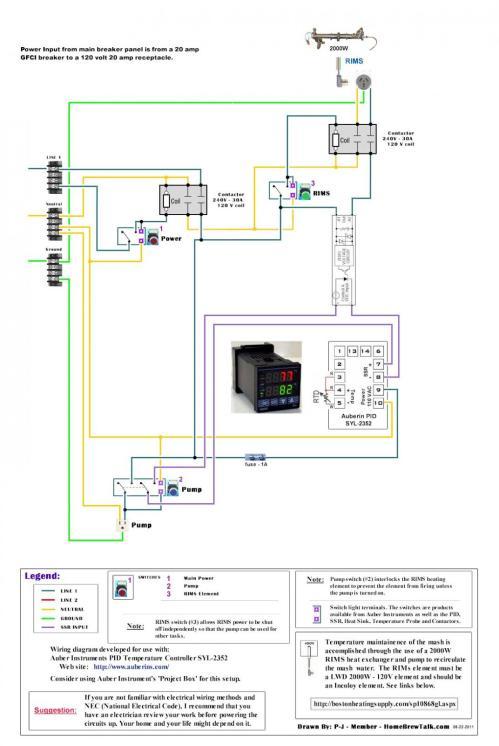 small resolution of auberin wiring1 syl 2352 basic1 rims jpg