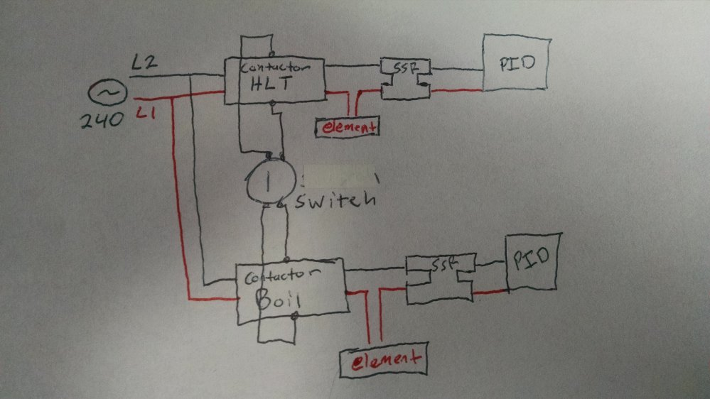 medium resolution of electrical contactor diagram kitchen on circuit diagram contactor parts fasco h230b relay