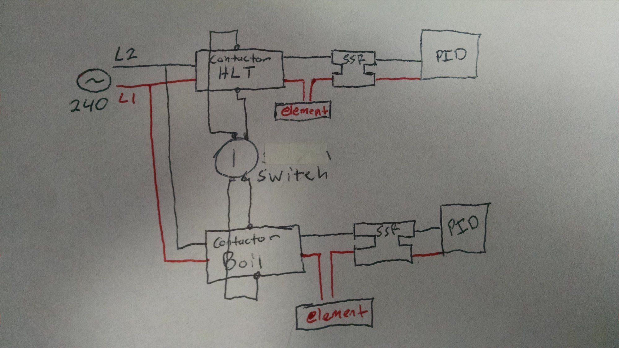 hight resolution of electrical contactor diagram kitchen on circuit diagram contactor parts