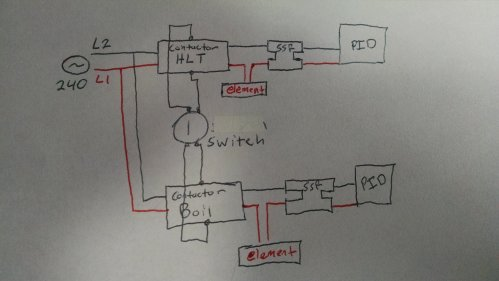 small resolution of electrical contactor diagram kitchen on circuit diagram contactor parts fasco h230b relay