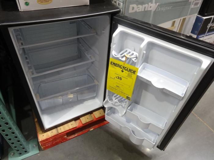anyone used danby fridge